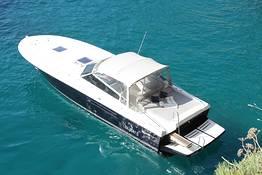 Private Speedboat Transfer to/from Capri