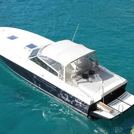 Ciro Capri Boats - Transfer privati in motoscafo