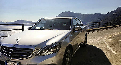 Luxury Limo Positano - Special Tour Offer Autumn/Winter on the Amalfi Coast
