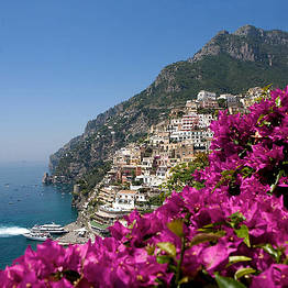 Luxury Limo Positano - Special Autumn/Winter Offer: Amalfi Coast Transfers