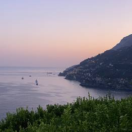 Cartotrekking - The Path of the Lemons, Rural Life of the Amalfi Coast