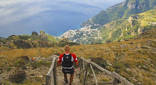 Cartotrekking - 3 days hiking on The Hiking Route of Lattari Mountains
