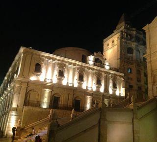 Noto (Syracuse) Hotel
