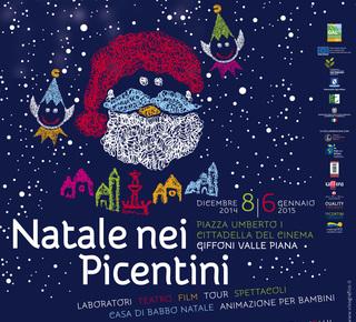 Mercatini di Natale nei Picentini Hotel