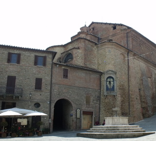 Panicale  Hotel