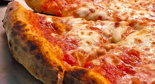5 places for perfect pizza in Naples!