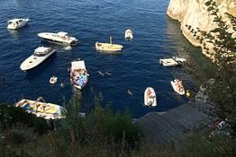 Blu Grotto