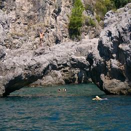 Escursioni in mare in Costiera Amalfitana
