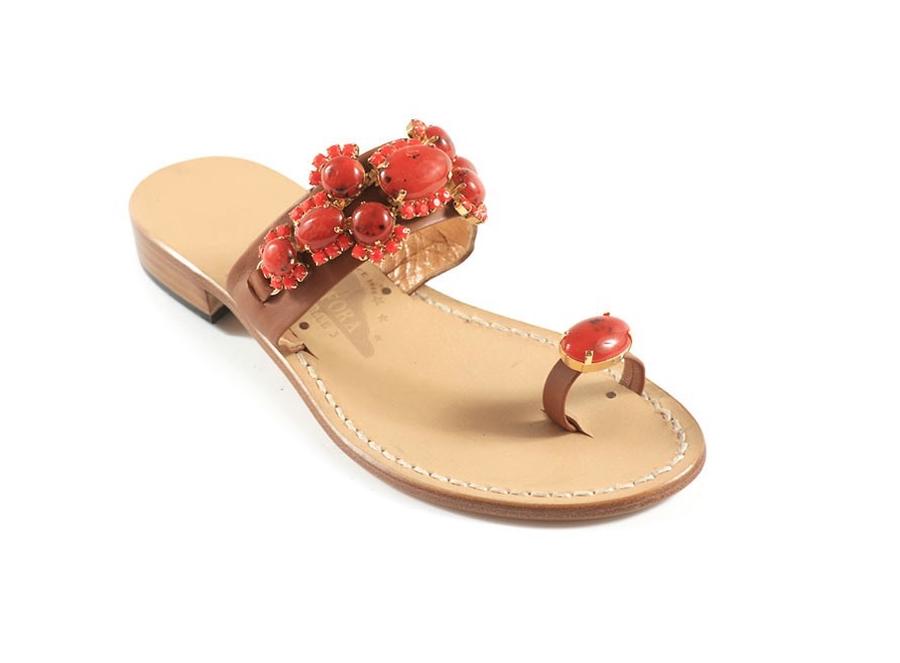 8f8e3dd12357 Canfora - Capri Sandals - Fashion on Capri  A favorite of Jacqueline ...