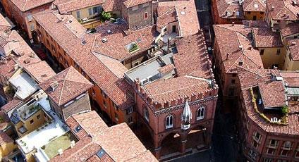 Bologna Hotel