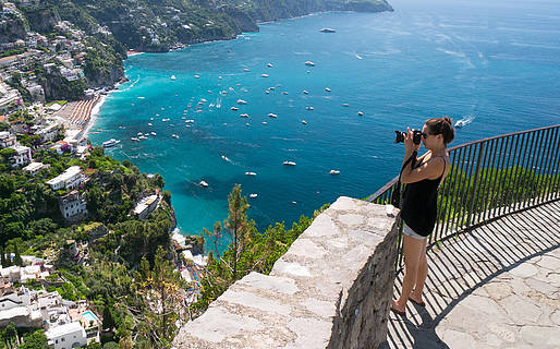 Day Trips To The Amalfi Coast From Sorrento Excursions