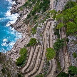 Rainy Day Ideas for the Island of Capri
