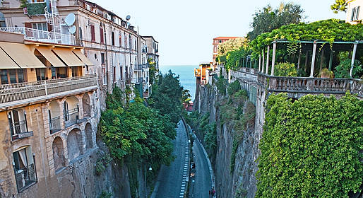 a8cd8dccdf Self-guided Sorrento Walking Tour - Itineraries - Sorrento Coast