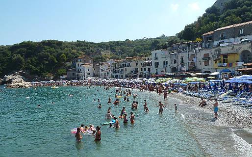 Itineraries Beaches In Sorrento Sorrento Coast