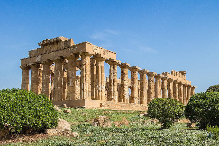 Sicily Tours - Group Tours
