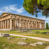 Amalfi Coast and Paestum