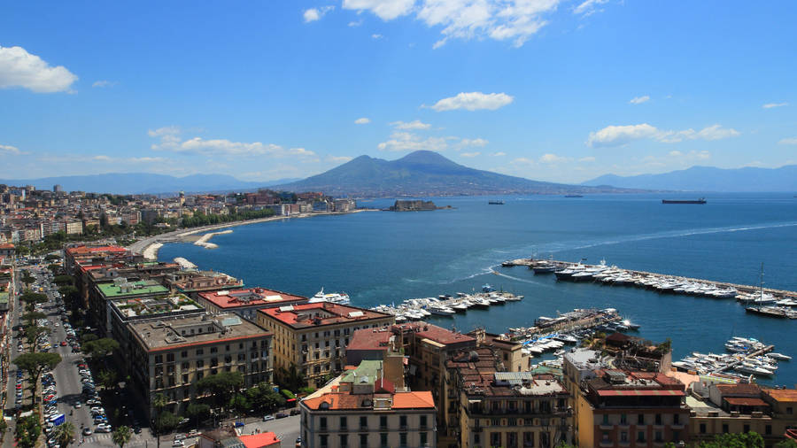 Napoli - Day Tours