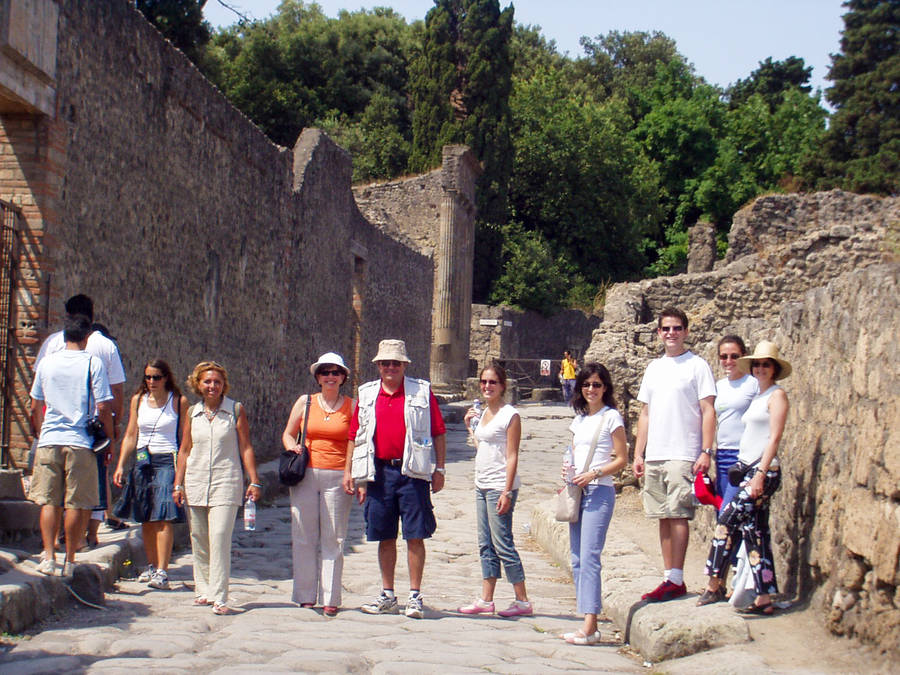 Tour Arte e Archeologia - Group Tours