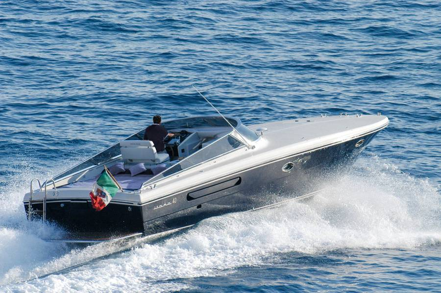 Luxury Transfer da/per Capri -
