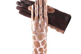 Laminated Capri Gloves