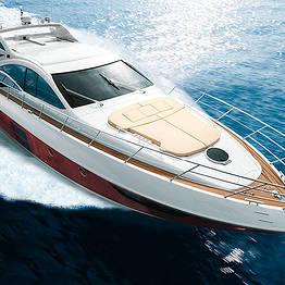 Luxury Yacht Charters on Capri