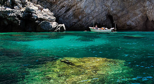 Day Trips To Capri From Positano And Amalfi Excursions