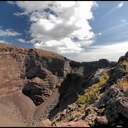 Escursione a Pompei, Ercolano e Vesuvio