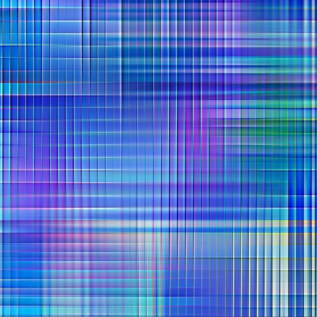 Hypertext N.437 - Square Millimeter