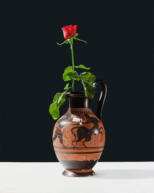 Il tempo della rosa
