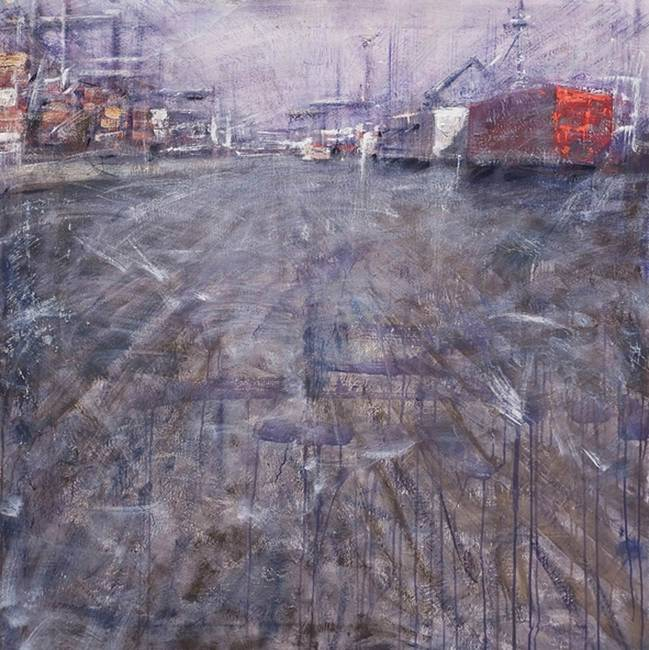 Undressed 16 (Napoli Porto S. Giovanni)