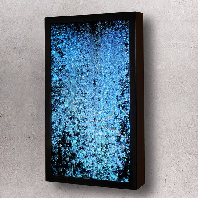 Digital Marmore Wall III