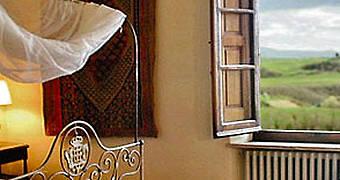 Borgo Lucignanello Montalcino Hotel
