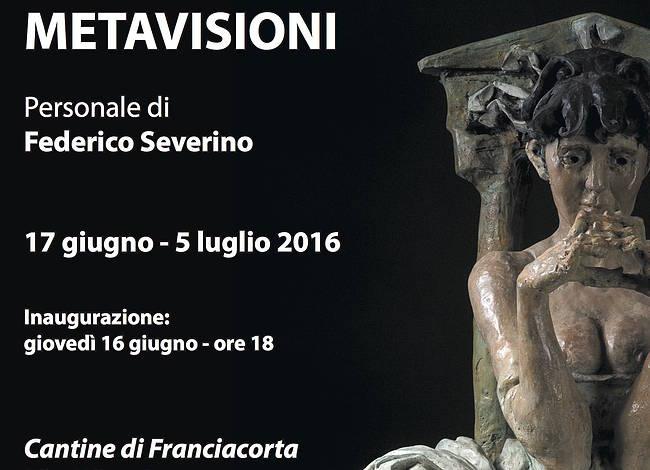 METAVISIONI- Federico Severino