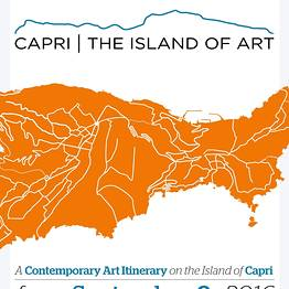 Capri The Island of Art - 2nd edition (2016)