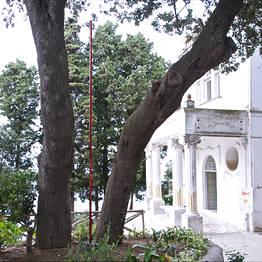 Ascolta il flauto di canna (listen to the reed flute)