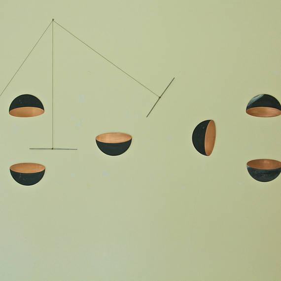 La stanza delle tazze