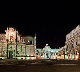 Lecce, wonderful city Hotel