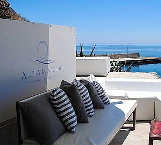 Alta Marea Hotel