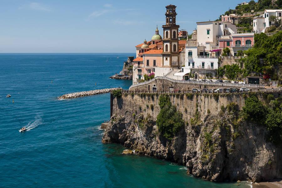 visiting amalfi from sorrento excursions sorrento coast