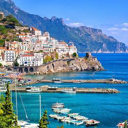 Costiera Amalfitana e Sorrento: dove andare