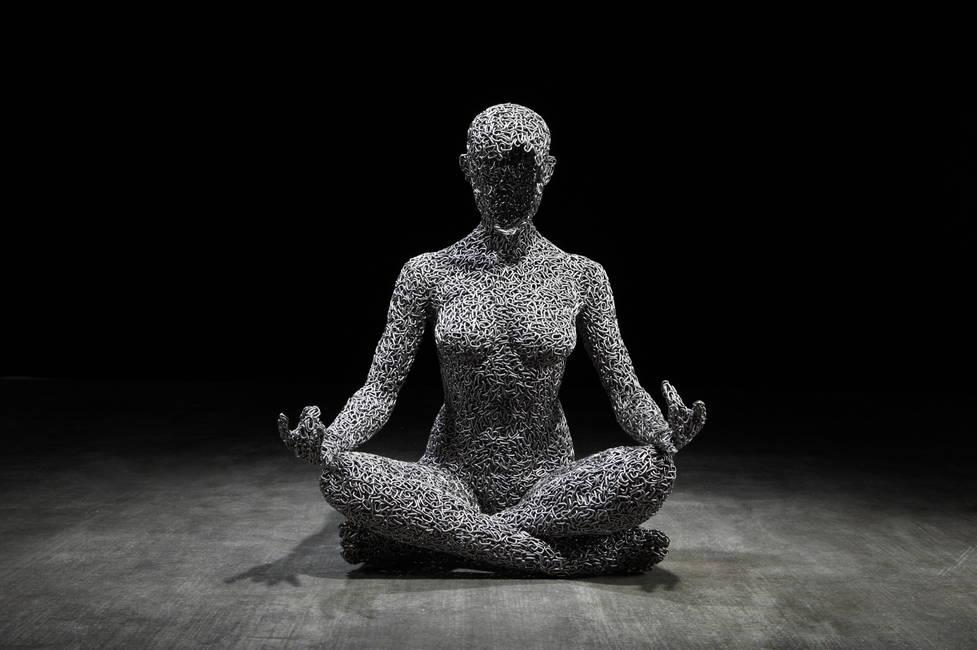 Meditation #210