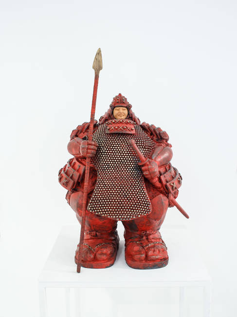 Samurai XI