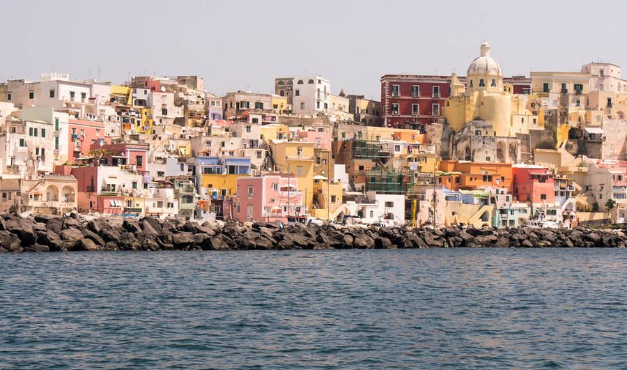 how to get from rome airport to sorrento by train