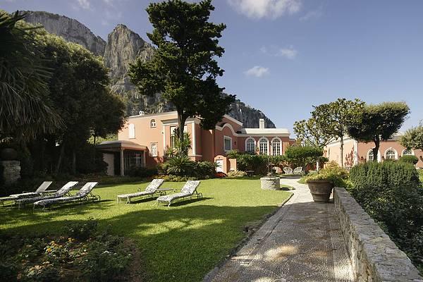 Villa Camelia