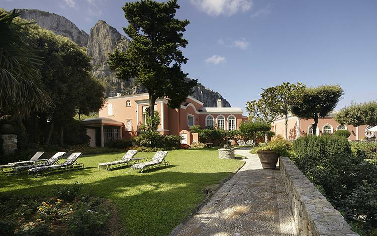 Villa Dalì