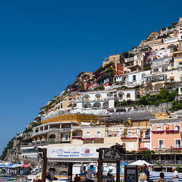 Three Days on the Amalfi Coast