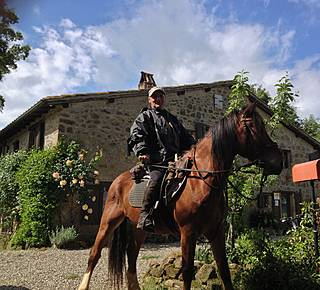 HORSE RIDE EXCURSION Hotel