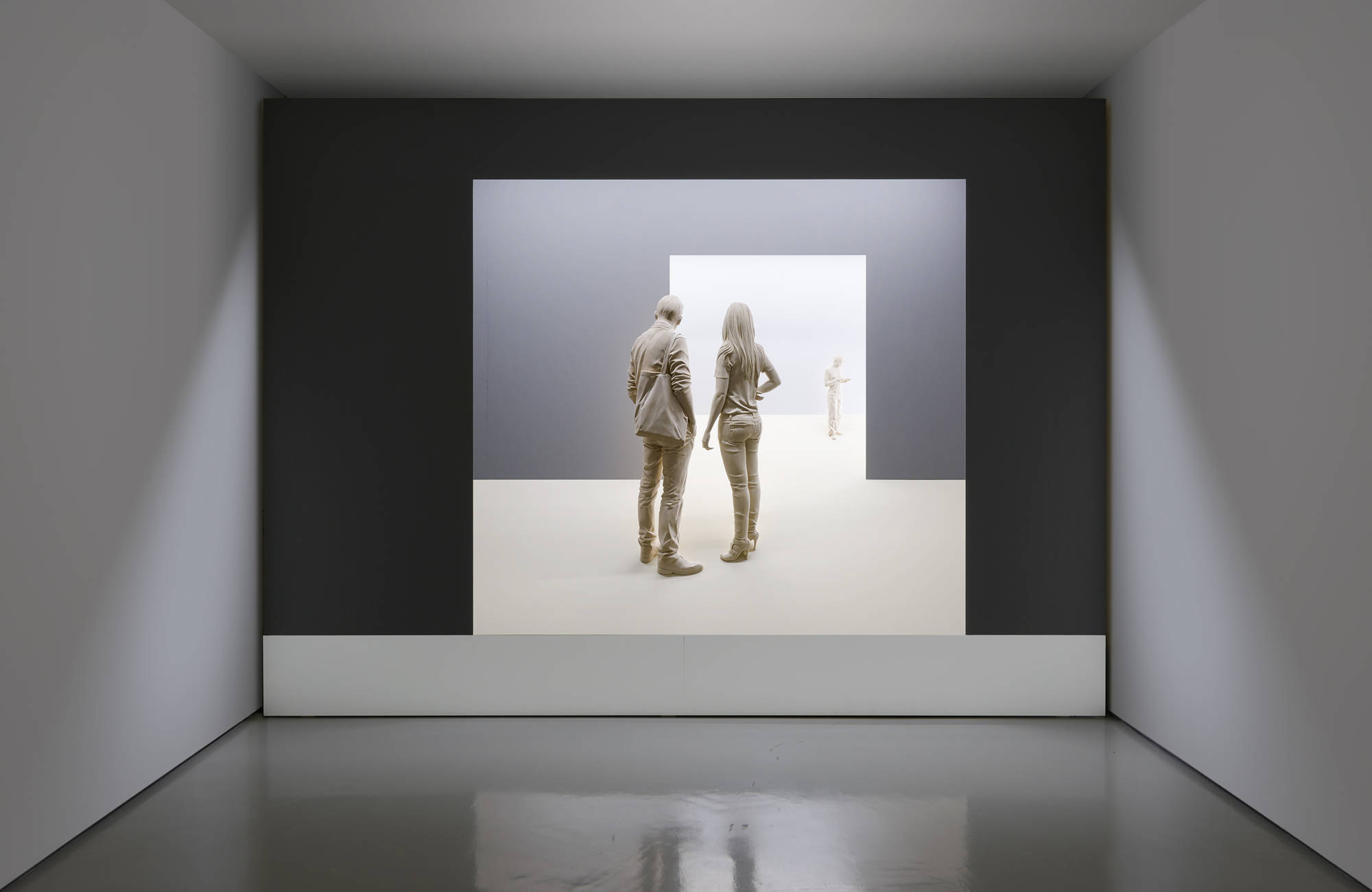 "Peter Demetz ""the Perception"""