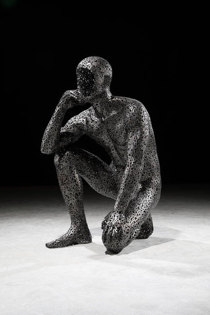 The Thinker 275