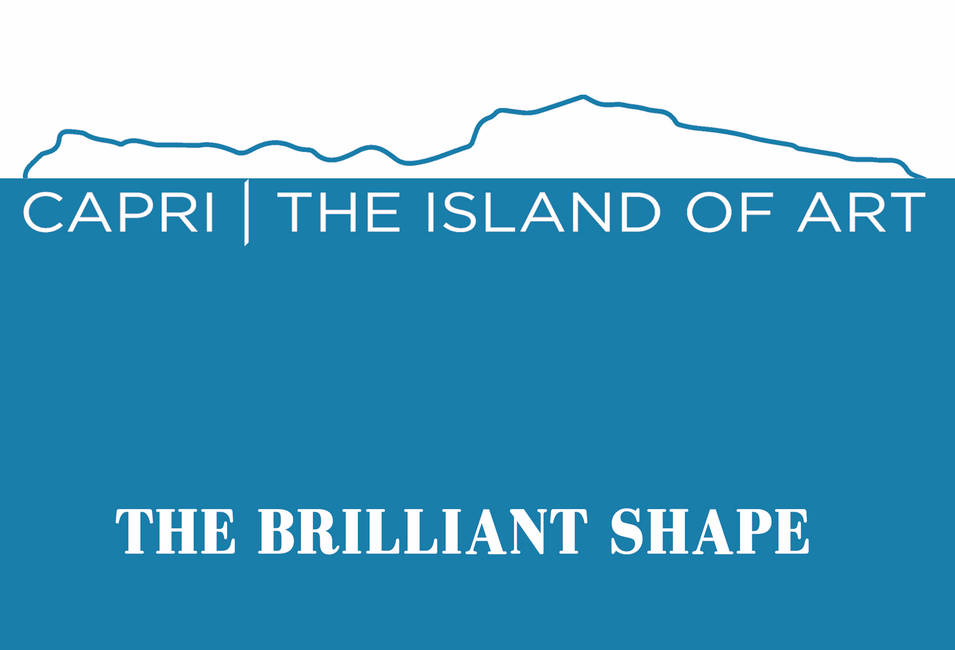 Capri The Island of Art - 3rd edition (2018)